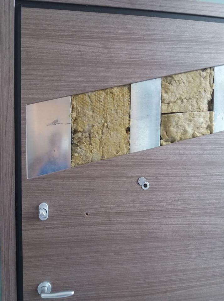 Πορτα εσωτερικα